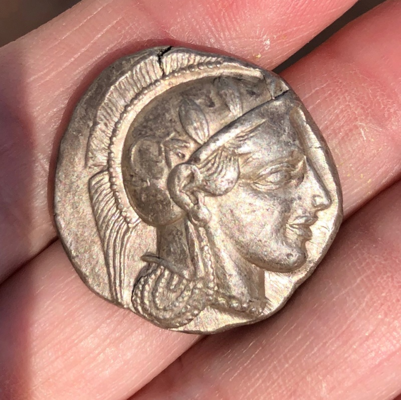 Duda tetradracma Atenas Img-4711