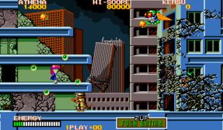 Nintendo Switch : L'arcade vintage pour tous !!  - Page 21 11812410