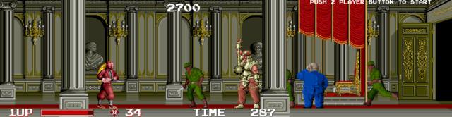 Nintendo Switch : L'arcade vintage pour tous !!  - Page 22 1787_211