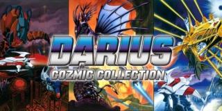 Nintendo Switch : L'arcade vintage pour tous !! Darius10