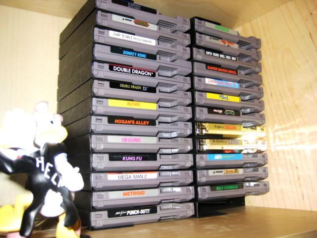 Collection NES ; Complet ou en loose ? Divers11