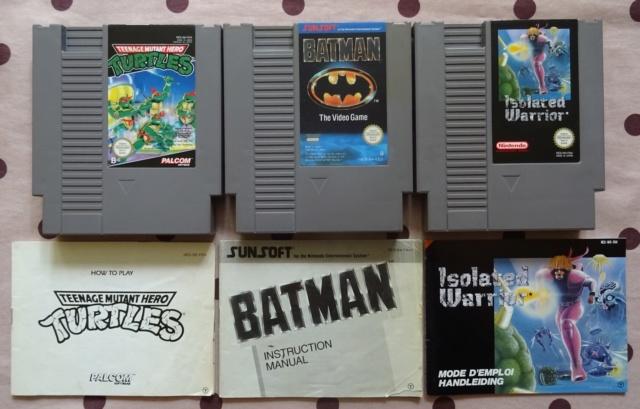 La petite collection de Jumpman... Dsc09617