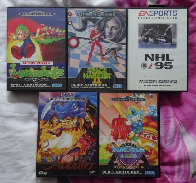 La petite collection de Jumpman... Dsc09620