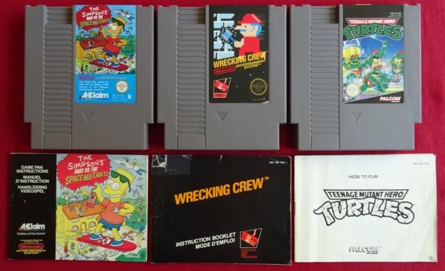 La petite collection de Jumpman... Dsc09713