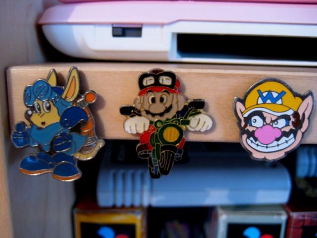 La petite collection de Jumpman... Goodie14