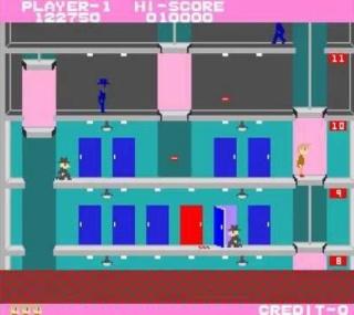 Nintendo Switch : L'arcade vintage pour tous !! - Page 2 Hqdefa11