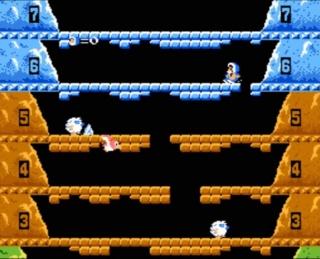 Nintendo Switch : L'arcade vintage pour tous !! Maxres10
