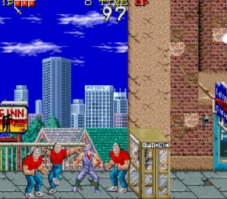 Nintendo Switch : L'arcade vintage pour tous !!  - Page 21 Ninja-10