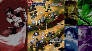 Nintendo Switch : L'arcade vintage pour tous !! - Page 5 Ss_dcc10