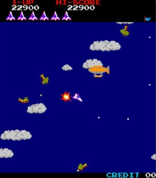 Nintendo Switch : L'arcade vintage pour tous !!  - Page 21 Timepi10