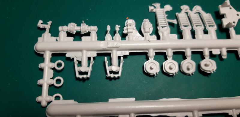 SHELL WELDER Coastal Tanker 1:130 de Gomix 00314