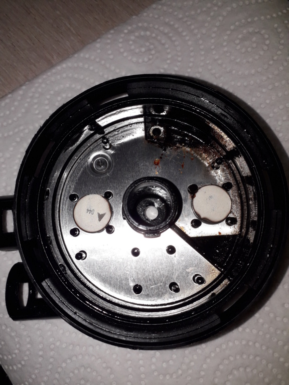 reparation pompe a injection 2.0 dti [résolu] 20190310