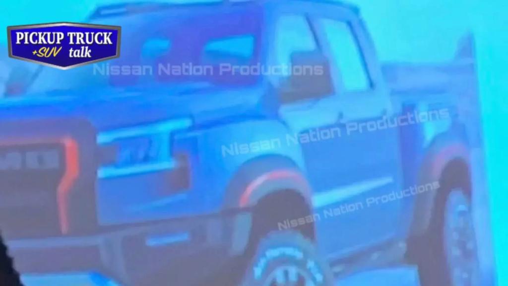 2021 - [Nissan] Frontier  Is-nis11