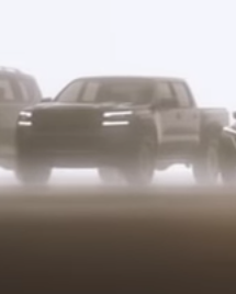 2021 - [Nissan] Frontier  Screen11