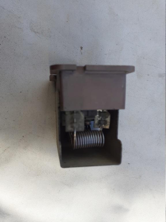 [ BMW E30 320i an 1984 ] ventilation habitacle ne fonctionne pas (résolu) 20191211