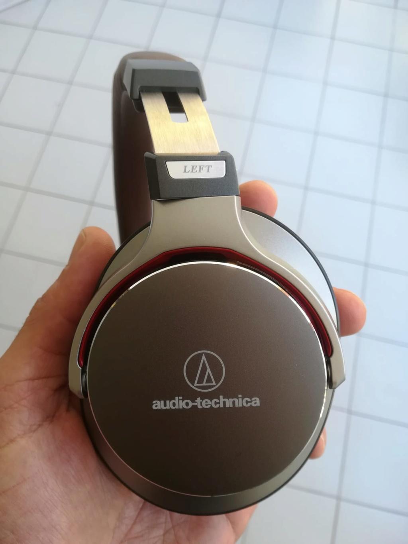 (BA-BT) Audio Technica ATH-MSR7 Index110
