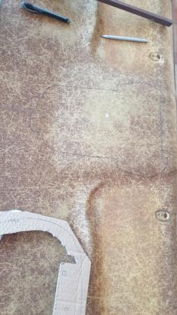 TUTO S3 CHANGEMENT CIEL DE TOIT/ INSTALLATION CONSOLE PLAFOND 20200117