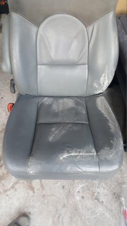 Montage sièges S4 sur S3 20200223