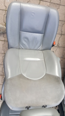 Montage sièges S4 sur S3 20200228