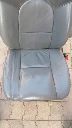 Montage sièges S4 sur S3 20200229