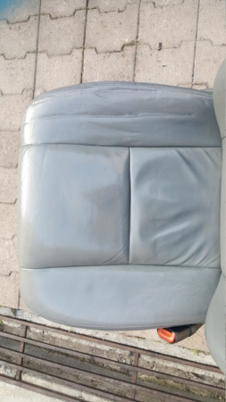 Montage sièges S4 sur S3 20200230