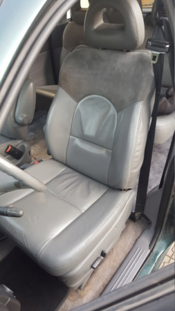 Montage sièges S4 sur S3 20200232