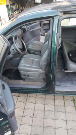 Montage sièges S4 sur S3 20200234