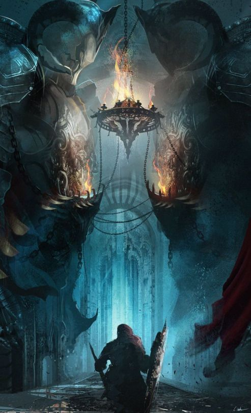 La naissance d'un royaume  Arene10