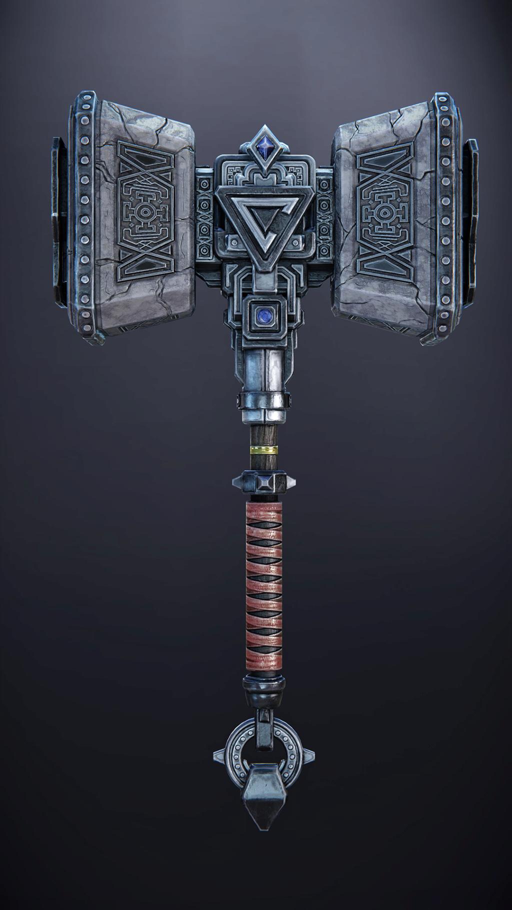 La naissance d'un royaume  Martea10
