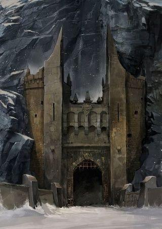 La naissance d'un royaume  Porte10