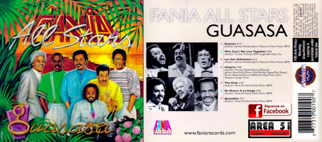 FANIA ALL STARS - GUASASA (1989) Fania_12