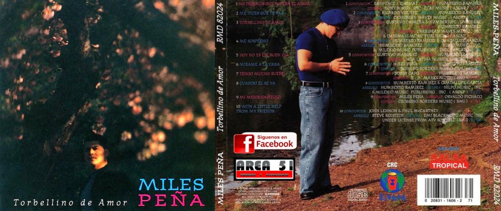 MILES PEÑA - TORBELLINO DE AMOR (1996) Miles_10