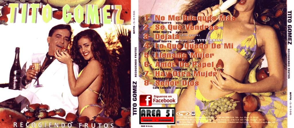 TITO GOMEZ - RECOGIENDO FRUTOS (1995) Tito_g10