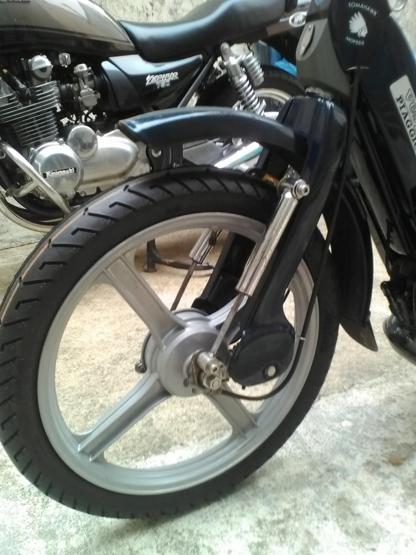 Changement pneu roue à baton 16 pouces ciao Img_2016