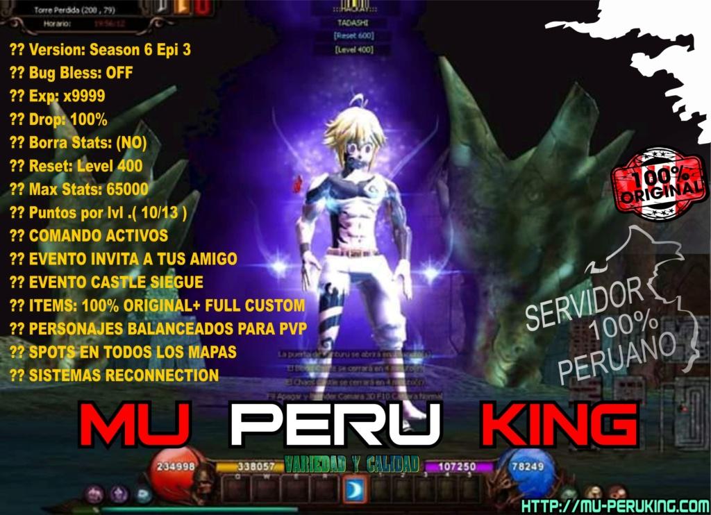 :::::::MU PERU KING::::::  CALIDAD Y VARIEDAD.. PARA TODO LOS GUSTOS!! Mu_per12