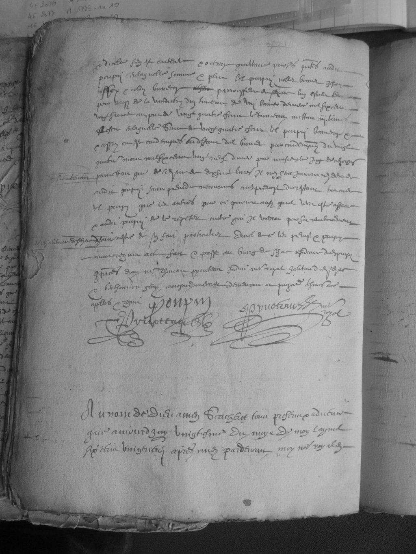 (PYVETEAU) - 1629 - CHARPENTIER x BERARD 3_e_1712