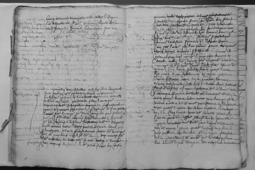 (CAPDEVILLE) 1668 - LAMARQUE x CREMEY 3_e_2611