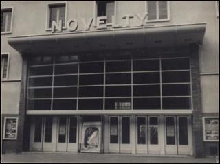 Evreux (Cinéma Novelty) : 13 octobre 1966 Image111