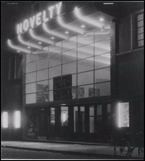 Evreux (Cinéma Novelty) : 13 octobre 1966 Image210