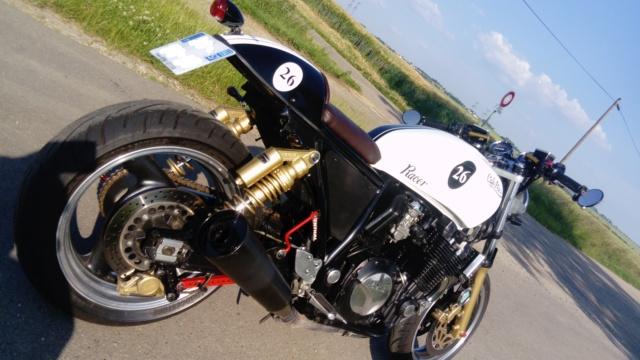 CAFE RACER Xjr12010