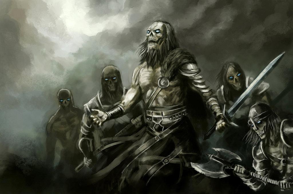 NWN ES) Juegos de Reinos