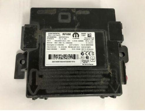 Sensor TPMS ativação Tmps10