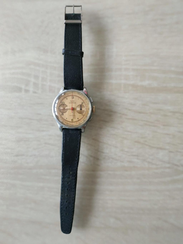ZENITH -  [Postez ICI les demandes d'IDENTIFICATION et RENSEIGNEMENTS de vos montres] - Page 20 Img-2013