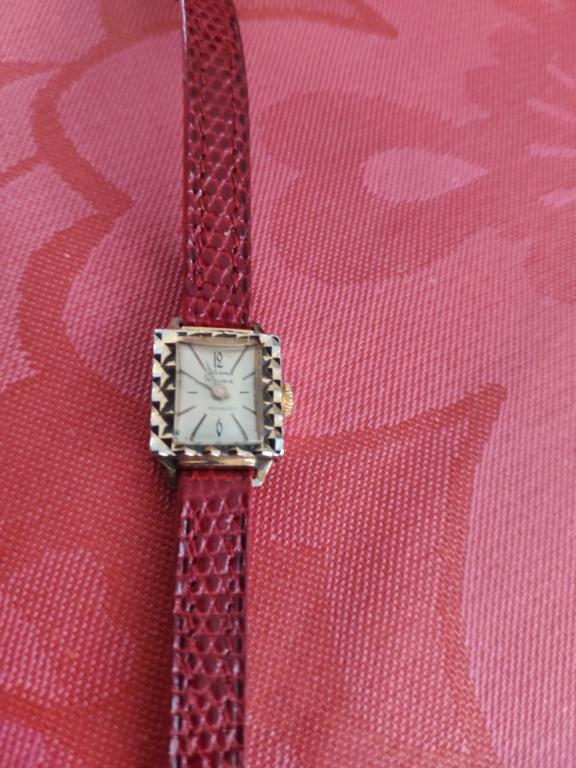 ZENITH -  [Postez ICI les demandes d'IDENTIFICATION et RENSEIGNEMENTS de vos montres] - Page 20 Img_2010