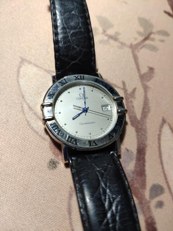 ZENITH -  [Postez ICI les demandes d'IDENTIFICATION et RENSEIGNEMENTS de vos montres] - Page 20 Img_2011