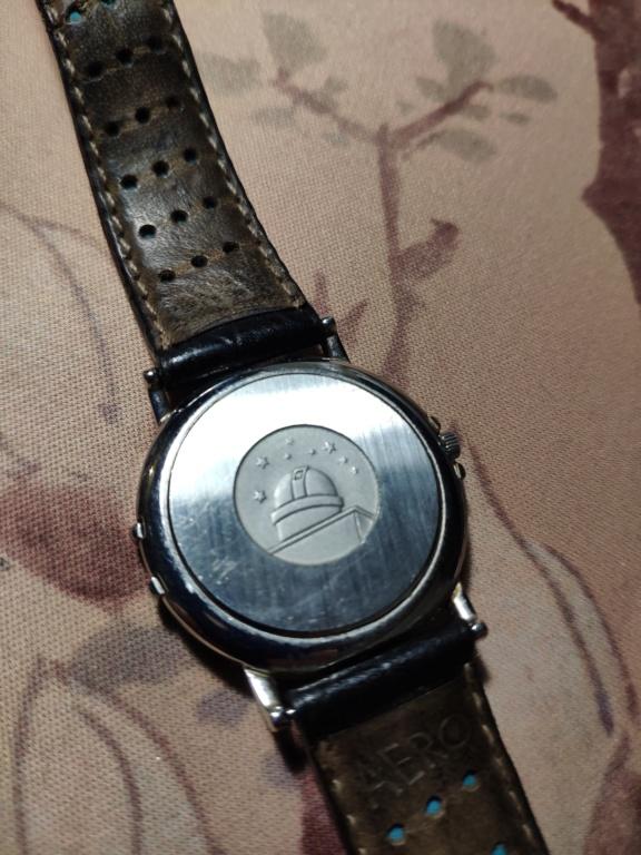 ZENITH -  [Postez ICI les demandes d'IDENTIFICATION et RENSEIGNEMENTS de vos montres] - Page 20 Img_2012
