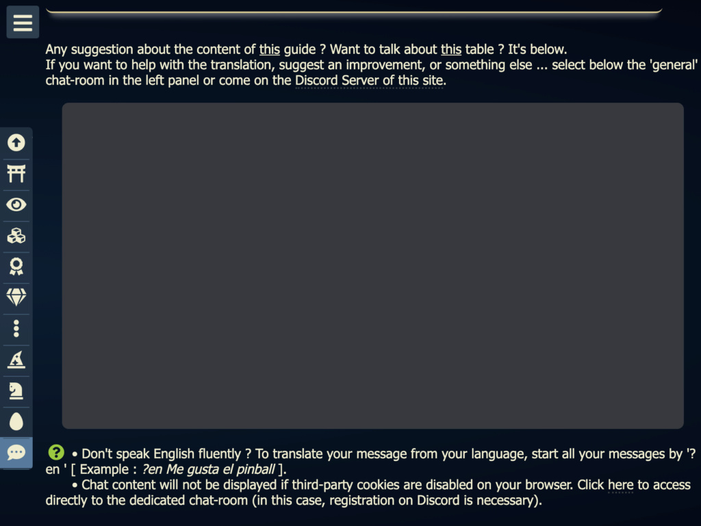 Pinball GX - Version Bêta Screen12
