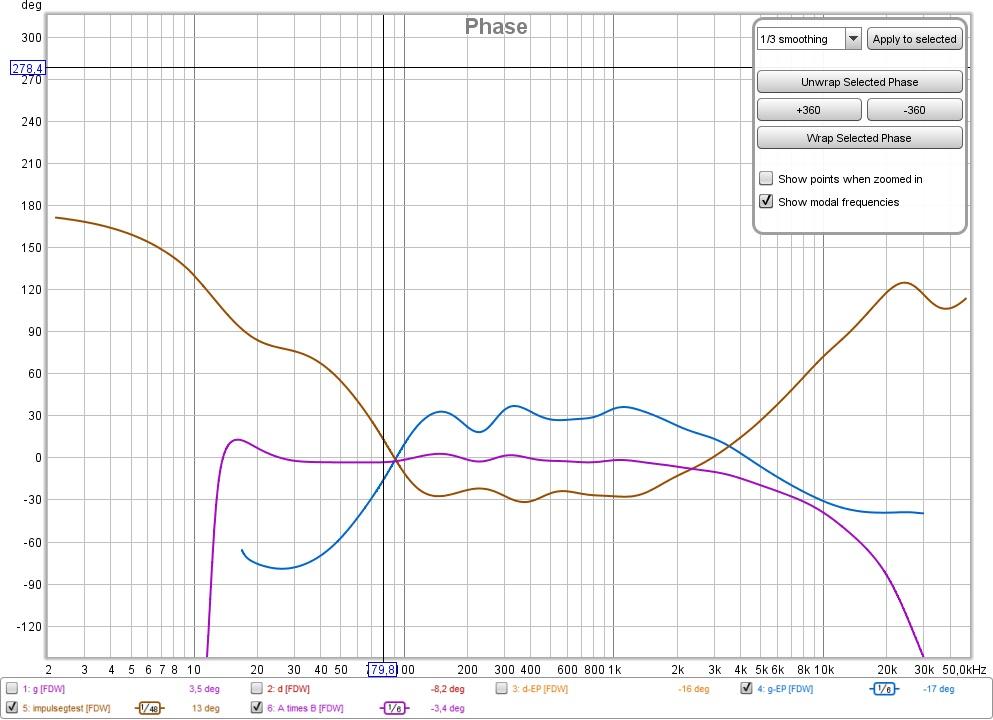 correction de la distorsion de phase par convolution - Page 6 Mesure10