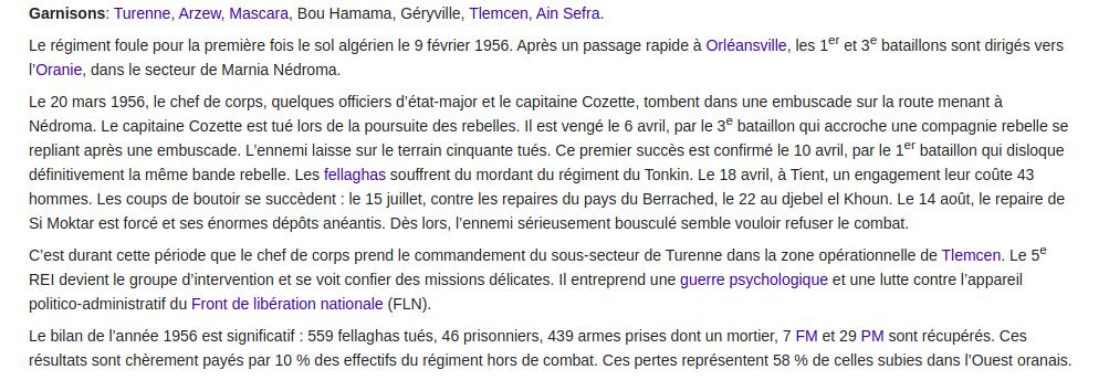 Photo du jour - 24 août 2020 - Algeri10