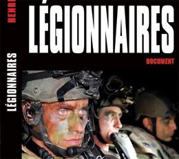 Couverture de livres - Légion - - Page 3 Legion11